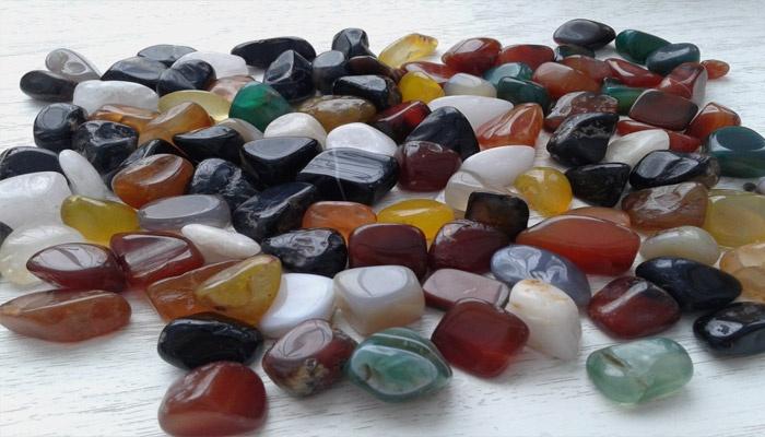 Камни-талисманы для знаков зодиака: Дева